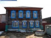 Дом 12 на улице Кирова