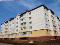 Дом 23А на улице Ленина