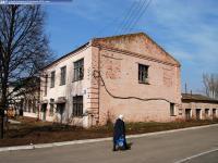 Дом 21 на улице Ленина
