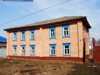 Дом 17 на улице Ленина