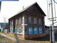 Дом 9/14 на улице М.Горького