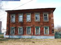 Дом 5 на улице М.Горького