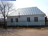 Дом 18 на улице Пугачева