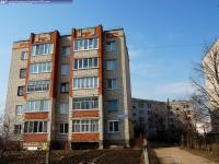 Дом 1Б на улице Куйбышева