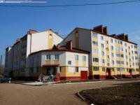 Дом 18А на улице Терешковой