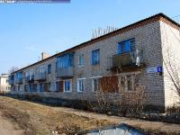 Дом 8 на улице Куйбышева