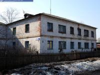 Дом 9 на улице Гагарина