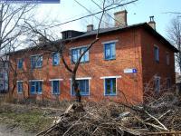 Дом 3 на улице Гагарина