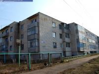 Дом 5 на улице Николаева