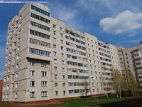 Дом 76 на улице Винокурова