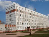 Новочебоксарская городская детская больница