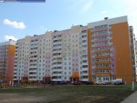 Дом 4-1 на улице Пионерской