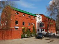 Дом 56 на улице Винокурова