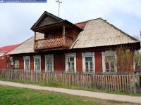 Дом 26 на улице А.Иванова