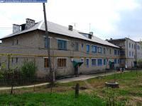Дом 6 на улице Ашмарова