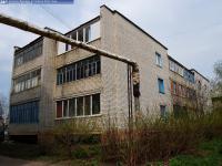Дом 4 на улице Ашмарова