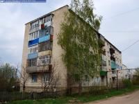 Дом 34/2 на улице А.Иванова