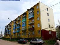 Дом 3 на улице Ашмарова