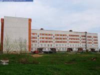 Дом 49 на улице Ленина