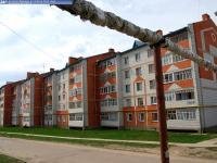 Дом 6 на улице Ж.Илюкина