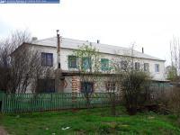 Дом 10 на улице Чернышевского