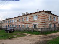 Дом 6 на улице Чернышевского