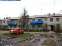 Дом 2 на улице Чернышевского