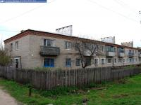 Дом 3 на улице Чернышевского