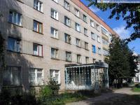 дом по ул. Хевешская