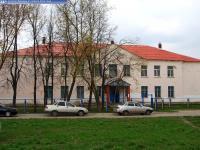 Дом 54 на улице Ленина