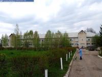 Детское отделение Вурнарской больницы