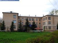 Поликлиника Вурнарской больницы