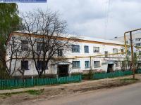 Дом 40 на улице Ленина