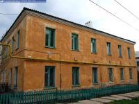 Дом 13 на улице Ашмарова