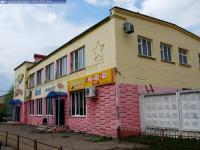 Дом 19 на улице Ашмарова