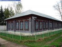 Дом 54 на улице Комсомольской