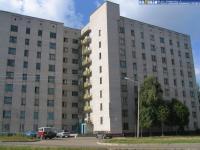 ул. Хевешская, 3
