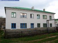 Дом 10 на Коммунальном переулке