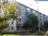 дом по Эгерскому бульвару