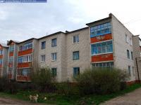 Дом 6 на улице Советской