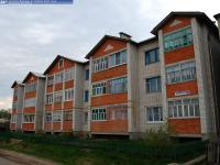 Дом 4А на улице Советской