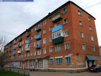 Дом 6 на улице А.Иванова