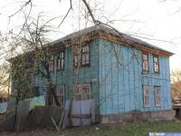 Дом 6 по улице Гражданская
