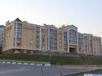 Дом 13 по улице Крылова