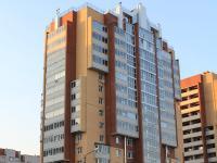 Дом 8к3 по улице Маркова