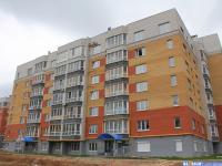 Дом 4к1 по Приволжскому бульвару