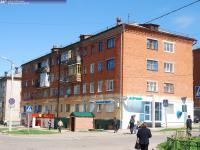 Дом 43 на улице Декабристов