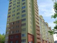 Дом 30-1 на улице Гагарина