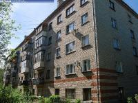 Дом 12 на улице Чапаева