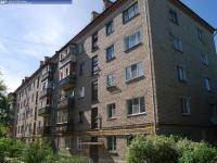 Дом 22 на улице Гагарина